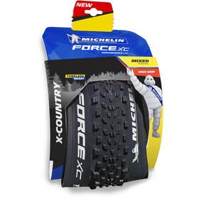 "Michelin Force XC Performance Pneu pliable 27.5x2.25"", black"